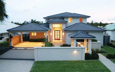 Roofing in Australia