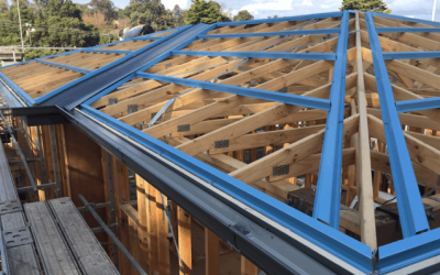 Metal Roof Replacement in Perth